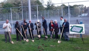 officials-shovel-groundbreaking