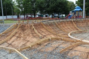 steelton skatepark-rayzor tattoos-arment concrete-harrisburg-central pa skateshop