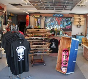 Only the BEST in skateboarding and equipment