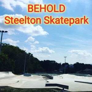 Dauphin County's first and only FREE skatepark